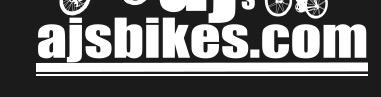 AJ's Bikes Logo