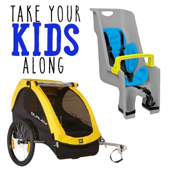 Child's Seats